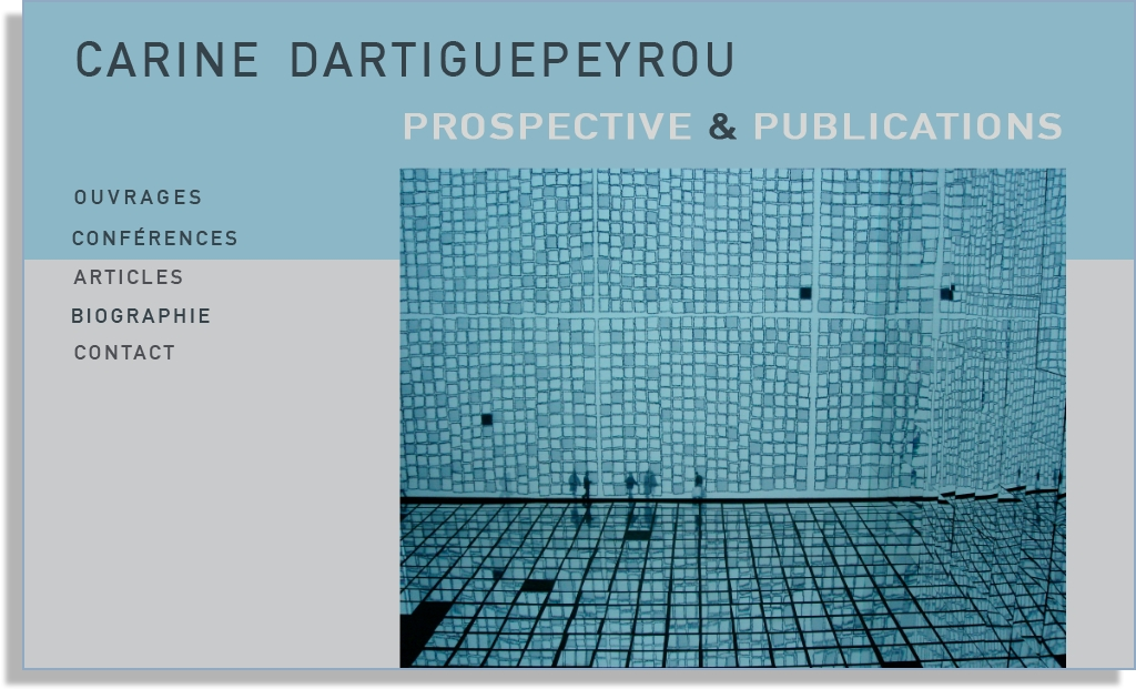 publications et prospective